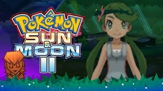Pokemon Sun & Moon! #11: Captain Mallow, The Fourth Trial! by PokeaimMD