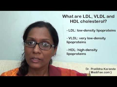Quick Facts About Lipid Profile