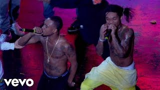 Rae Sremmurd - Black Beatles (Live On The Honda Stage) ft. Gucci Mane Video