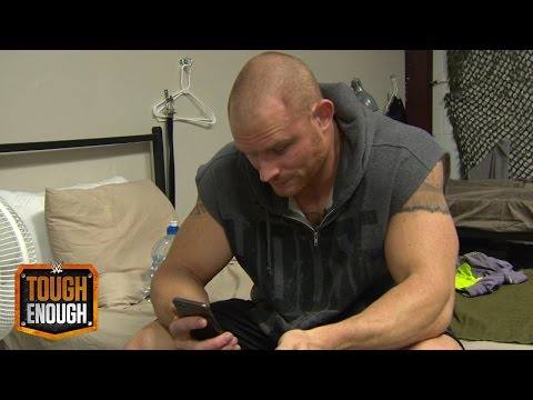 WWE on Brock Lesnar's return to the ring, Tough Enough digital extra with Alex, more