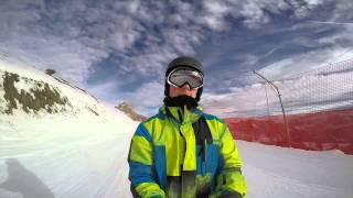 Ortisei Italy  City new picture : GoPro4: Skiing Ortisei/Italy 2014-15