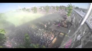 COLOR BLAST! - The Color Run Torino Shine Tour 2015