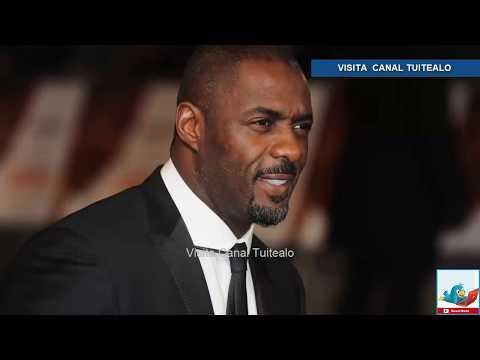 Idris Elba es el favorito para ser el nuevo James Bond