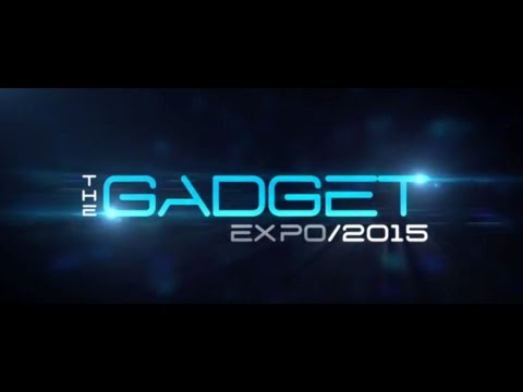 The Gadget Expo 2015