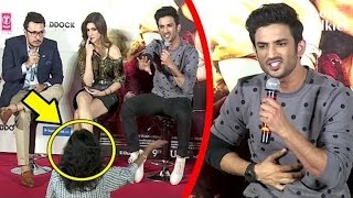 Video 10 Times When Bollywood Celebs LOST THEIR MIND | Bollywood Celebs ANGRY MP3, 3GP, MP4, WEBM, AVI, FLV September 2018