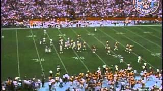 Miami (OK) United States  City pictures : OU vs. University of Miami 1986