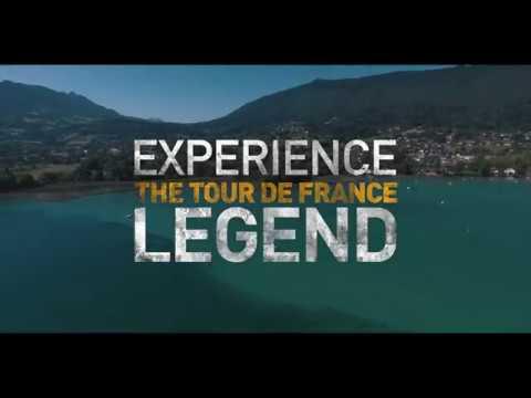 Teaser Etape du Tour 2018
