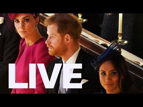 Princess Eugenie Royal Wedding Highlights + 'Aladdin' Teaser | ET CANADA LIVE