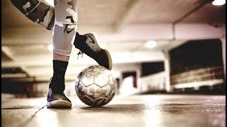 Video The Most Beautiful Futsal Dribbling Skills & Tricks #10 MP3, 3GP, MP4, WEBM, AVI, FLV November 2017