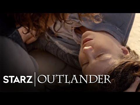 Outlander | Season 3, Episode 13: America | STARZ