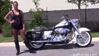 10. Used 2007 Harley Davidson Road King Classic Motorcycles for sale