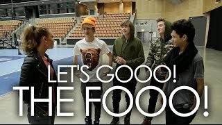 Video Let's gooo! The fooo! - Jag är Nellie 19 MP3, 3GP, MP4, WEBM, AVI, FLV Agustus 2018