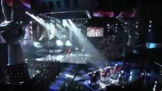 The Voice - The Coaches - Queen Medley - Live Show