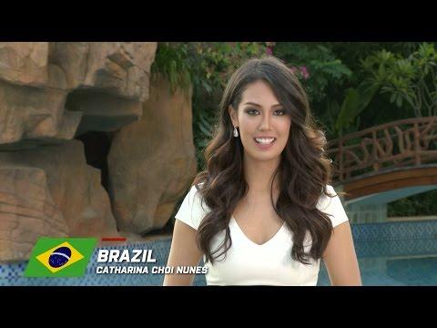 MW2015 - Brazil
