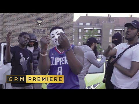 (67) Monkey x Itch x AK x PR – Now She Wanna Know [Music Video] | GRM Daily