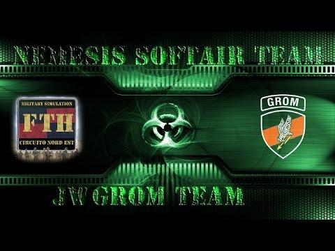 FTH - Nemesis JW GROM Team [byFufu&Ghilly]