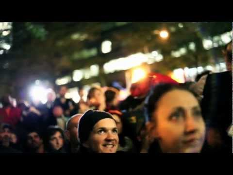 occupy wallst - A taste of the upcoming feature documentary, Occupy Love. This is a community funded film. http://www.occupylove.org
