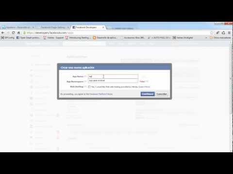 Tutorial: Plugin de Facebook para WordPress