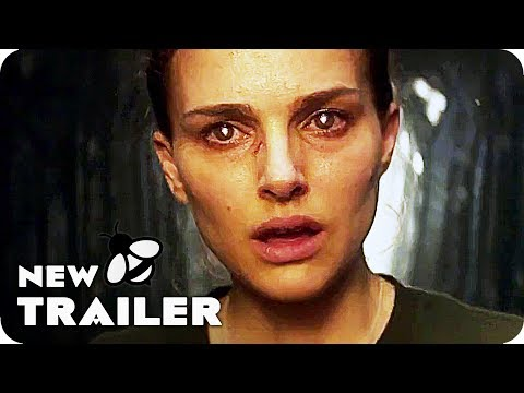 Annihilation Extended Preview Trailer