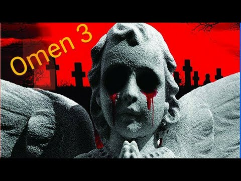 THE OMEN 3 : The Final Conflict (1981) Explained In Hindi