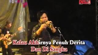 Om NEW METRO - TERSIKSA LAGI  - WAWAN PURWADA [karaoke]