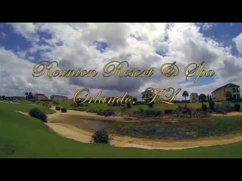 Captain's Cup 2013 – Reunion Golf Resort (Orlando, FL)