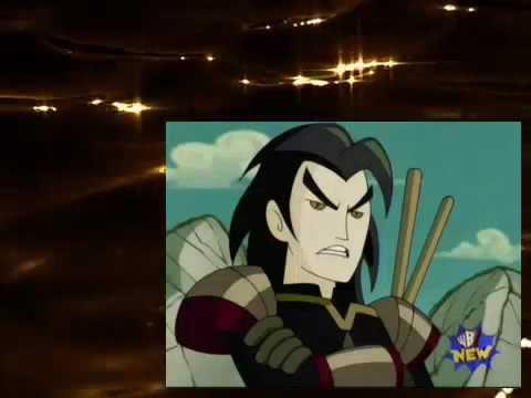 Xiaolin Showdown (2003) Season 2 Episode 12