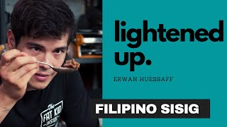 Your Favorite Filipino Comfort Food Is Getting a Healthy Makeover with Erwan Heussaf | Lightened Up by Tastemade