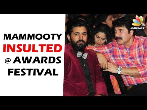 Video Mammootty Insulted at Awards Function | Hot Malayalam Cinema News download in MP3, 3GP, MP4, WEBM, AVI, FLV January 2017