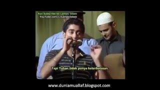 Video Pemuda Cerdas MASUK ISLAM SETELAH MENGAJUKAN PERTANYAAN SULIT ! Allahuakbar ! - DR. ZAKIR NAIK MP3, 3GP, MP4, WEBM, AVI, FLV Februari 2018