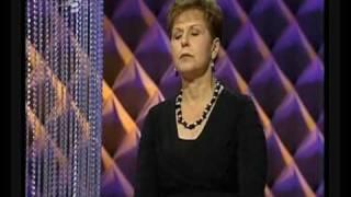 Joyce Meyer - Gedanken Der Kraft (2) Teil 3