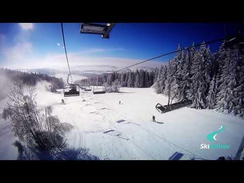 Čerťák (Ski Karlov) - ©Ski Karlov