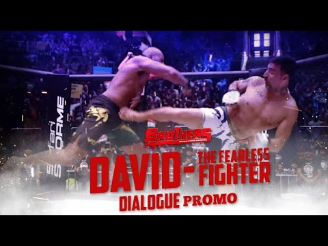 David - The Fearless Fighter | Brothers Dialogue P