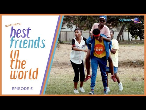 Best Friends In The World | 1st Term - EP5