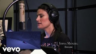 Video Let It Go - Behind The Mic Multi-Language Version (from