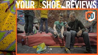 Which Climbing Shoes Do You Love Or Hate? | Climbing Daily Ep.1125 by EpicTV Climbing Daily