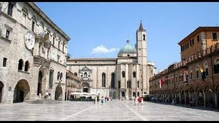 Breve documentario Ascoli