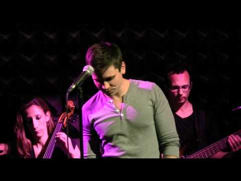 One and Only - Matt Doyle (War Horse, Spring Awakening) sings