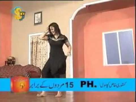 **Khushboo** live show HD mujra aina nery na ho dildar