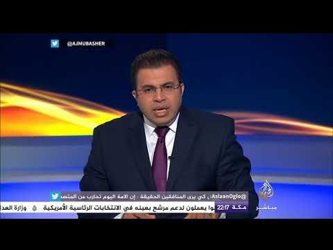 جمال حشمت يرد على بيان الداخلية المصرية بشأن علاقته بأبو القتوح