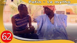 Video SKETCH - Patin le Mytho - Episode 62 MP3, 3GP, MP4, WEBM, AVI, FLV Oktober 2017