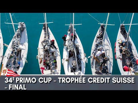 34e Primo Cup - Trophée Crédit Suisse - Final