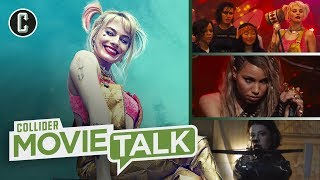 Harley Quinn's First Five Minutes Tease an Explosive Emancipation - Movie Talk by Collider