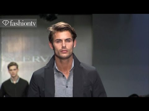Ermanno Scervino Men Spring/Summer 2014 | Milan Men's Fashion Week | FashionTV