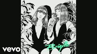 Brigitte - A bouche que veux-tu - Yuksek Remix (Audio)