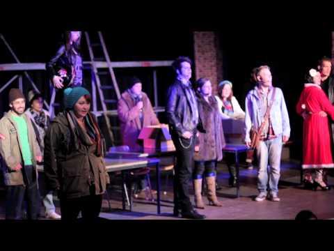 Musical Ensemble - Der Countdown läuft: Noch nicht mal mehr zwei Wochen, dann feiert