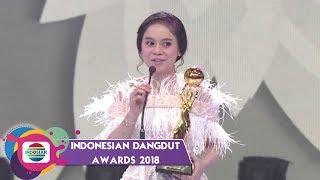 Video Spesial Buat Kak Rizky! Kemenangan Lesty DA untuk Kategori Sosial Media Darling MP3, 3GP, MP4, WEBM, AVI, FLV Oktober 2018