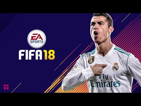 FIFA 18: XBOX ONE - Primeira Gameplay