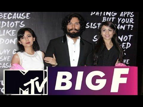 Video Mtv Big F Season 2 FULL UNCUT Launch With Randeep Hooda download in MP3, 3GP, MP4, WEBM, AVI, FLV January 2017