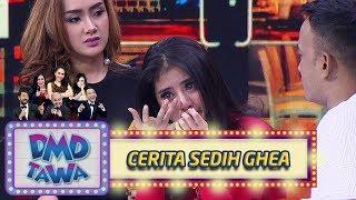 Video Ngobrol Viral: Kisah Sedih Ghea Youbi Mengingat Pacarnya - DMD Tawa (25/10) MP3, 3GP, MP4, WEBM, AVI, FLV November 2018